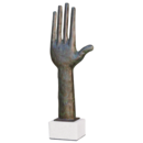 Online Designer Living Room Spirit Hand Statue