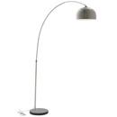 Online Designer Living Room Black Marble Base Floor Lamp