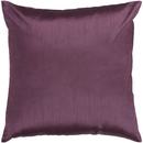 Online Designer Bedroom Solid Plain Pillow