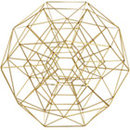 Online Designer Combined Living/Dining max brass large sculpture