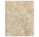 Online Designer Combined Living/Dining POWER SHAG CHAMPAGNE 8 X 10
