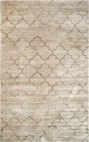 Online Designer Combined Living/Dining nuLOOM Trellis Sonya Machine Made Ivory Area Rug