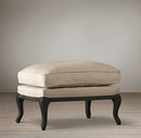 Online Designer Combined Living/Dining OTTOMAN