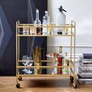 Online Designer Combined Living/Dining BAR CART
