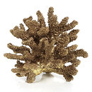 Online Designer Combined Living/Dining Faux Coral - Small - Gold