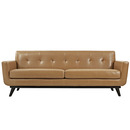 Online Designer Living Room Leather Sofa