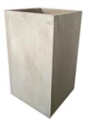 Online Designer Living Room Square Concrete Planter