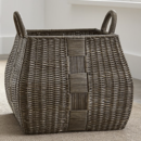 Online Designer Combined Living/Dining Auburn Square Basket Large
