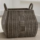 Online Designer Combined Living/Dining Auburn Square Basket Large