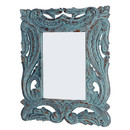 Online Designer Combined Living/Dining Safari Pietra Mirror