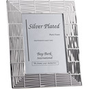 Online Designer Dining Room Silver Plated Picture Frame by Bey-Berk