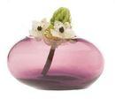 Online Designer Studio Purple Rain Vase
