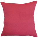 Online Designer Studio Rafai Cotton Throw Pillow by The Pillow Collection
