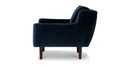 Online Designer Living Room Matrix Lounge Chair