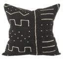 Online Designer Living Room MUD CLOTH PILLOW 22 – 1599