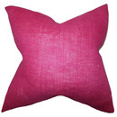 Online Designer Living Room Ellery Solid Throw Pillow