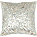 Online Designer Living Room Fiona Cotton Throw Pillow by Safavieh