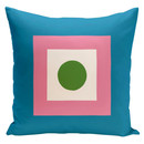 Online Designer Bedroom Geometric Cotton Throw Pillow