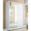 Online Designer Bedroom Bellevue Armoire by Manhattan Comfort
