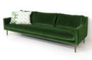 Online Designer Combined Living/Dining Naples Sofa