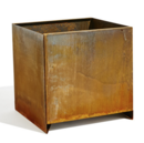 Online Designer Combined Living/Dining Home True Square Planter
