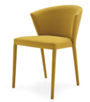 Online Designer Combined Living/Dining Amélie Side Chair