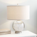Online Designer Combined Living/Dining Waycross Table Lamp