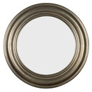 Online Designer Bedroom Nob Hill Round Wall Mirror