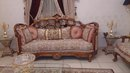 Online Designer Living Room Grand Sofa