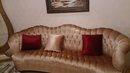 Online Designer Living Room Tuft Sofa