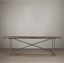 Online Designer Combined Living/Dining table