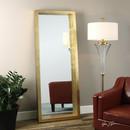 Online Designer Combined Living/Dining Edmonton Leaner Mirror