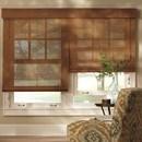 Online Designer Bedroom WOVEN WOOD SHADES - door window