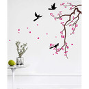 Online Designer Kids Room CHERRY BLOSSOM WALL DECAL