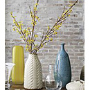 Online Designer Combined Living/Dining Forsythia Artificial Flower Stem