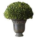 Online Designer Bedroom Preserved Polyresin Globe Planter