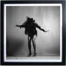 Online Designer Combined Living/Dining Tina Turner, Framed
