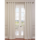 Online Designer Combined Living/Dining Bellino Grommet Single Panel Blackout Curtain by Half Price Drapes
