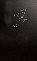 Online Designer Kids Room Chalkboard Wall Decal by Wallies