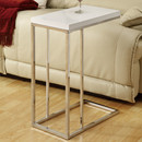 Online Designer Combined Living/Dining Casey End Table by Monarch Specialties Inc.