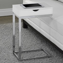 Online Designer Combined Living/Dining End Table by Monarch Specialties Inc.