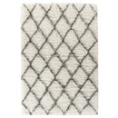 Online Designer Bedroom Gretta Ivory & Gray Area Rug by Langley Street
