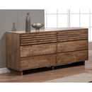 Online Designer Bedroom Array 6-drawer Dresser