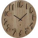 Online Designer Home/Small Office Shadow wall clock