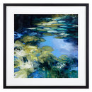 Online Designer Home/Small Office Water Lilies 2