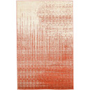 Online Designer Home/Small Office Del Mar Orange Area Rug by Unique Loom