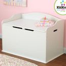 Online Designer Home/Small Office Austin Toy Box by KidKraft