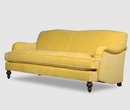 Online Designer Home/Small Office Basel English Sofa standard/two cushion