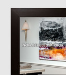 Online Designer Combined Living/Dining MAL-0556 — 4 inch Wide Frame.