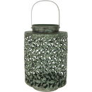 Online Designer Combined Living/Dining Handmade Green Traditional Wrought Iron Lantern (China)